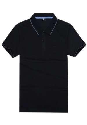夏季T恤衫定做时选用什么颜色比较好?