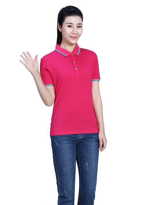 如何选择合适的T恤衫以及T恤穿法的小窍门