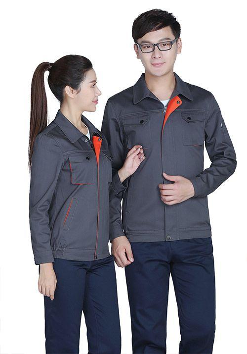 全棉工作服定制有哪些优缺点娇兰服装有限公司